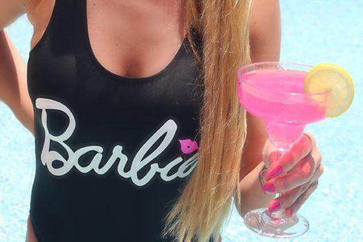 Make My Much Healthier Margarita for Summer!
