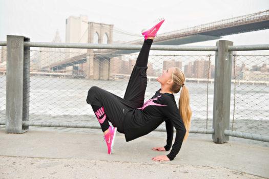 Dancers' Body Secrets Revealed