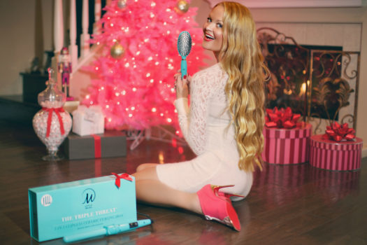 All I want for Christmas is… Fabulous Hair!