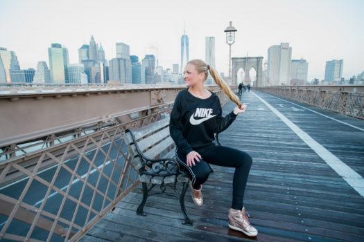 See me in Scandinavia's Biggest Fitness Magazine!
