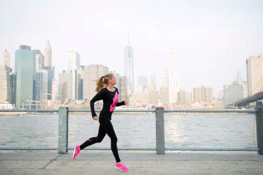 Best Running Routes in New York City