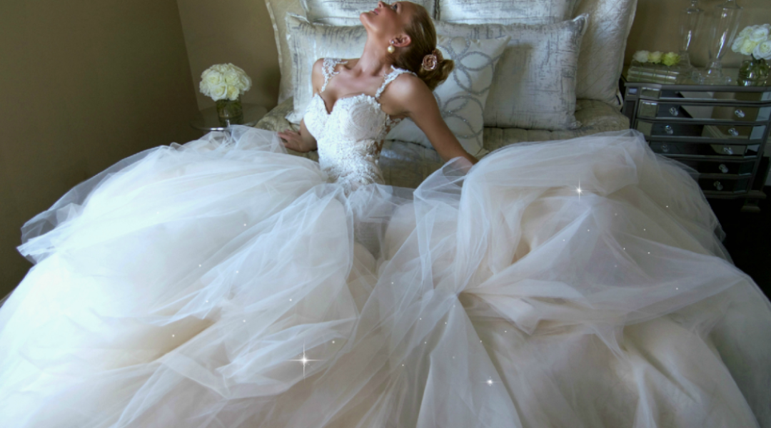 Inside the World of Couture Wedding Dresses – Manhattan Girl