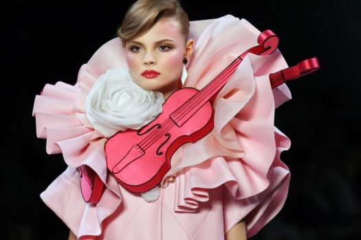 My Favorite Avant Garde Moments And Designers
